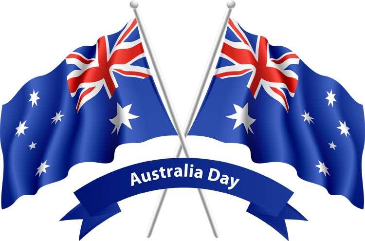 Aust Day 53