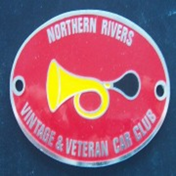 NorthernRiversVintageAndVeteranCarClub_Lismore