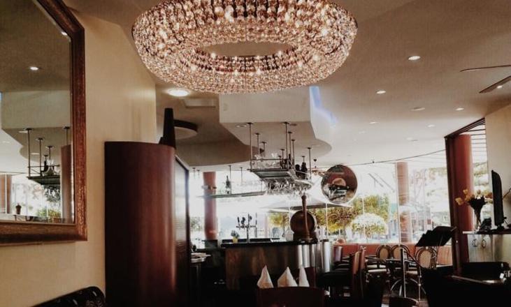 Tanja's Cafe