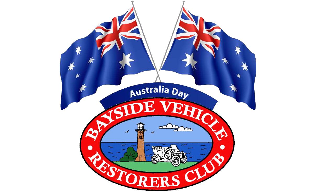 BVRC Australia Day Rally