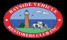 Bayside Vehicle Restorers Club Logo