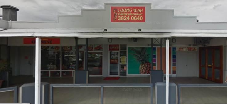 Loong Wah Chinese